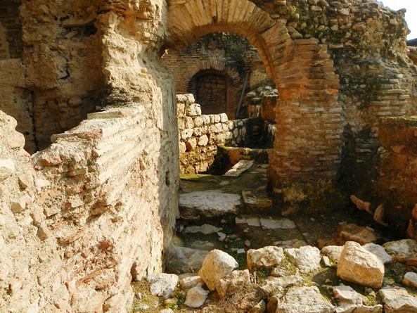 Апамея