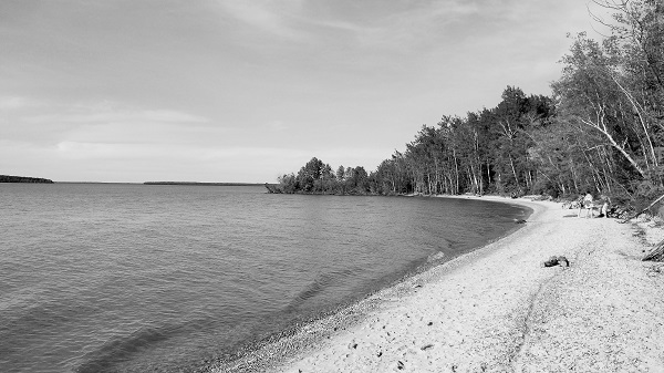 Hecla / Grindstone Provincial Park