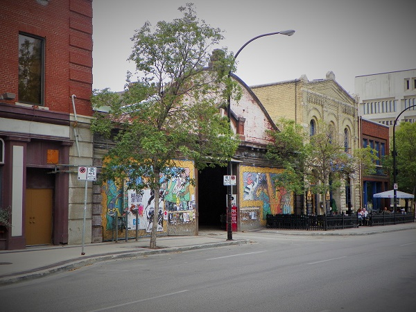 Winnipeg. Downtown (12)