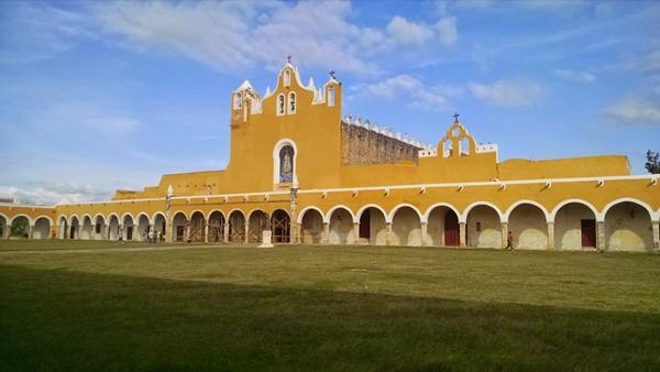 Монастырь Антонио Падунского