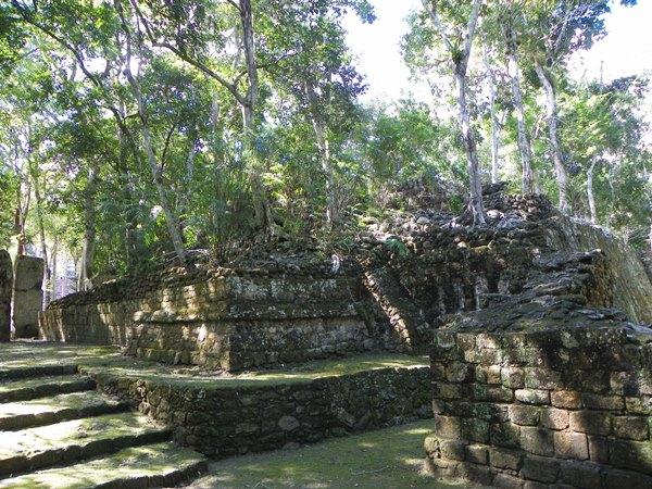 Calakmul. Mexico (14)