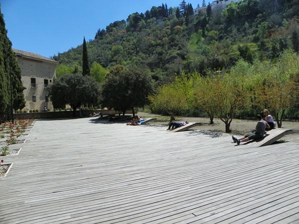Palacio de los Cordova. Гранада