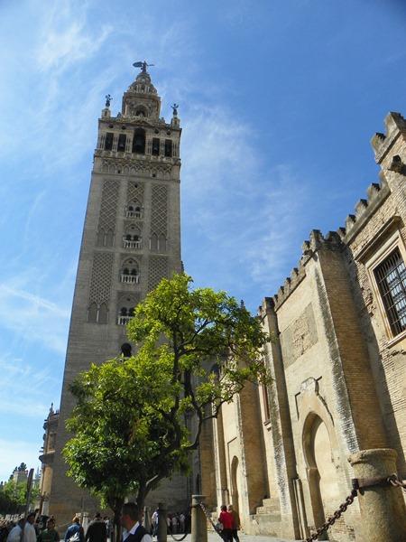 Кафедральный собор. Севилья
