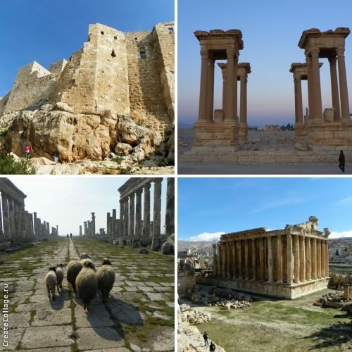 Сирия и Ливан