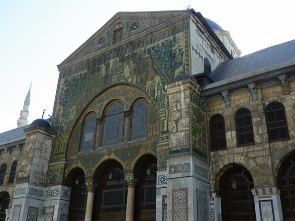 Umayyad Mosque (3)