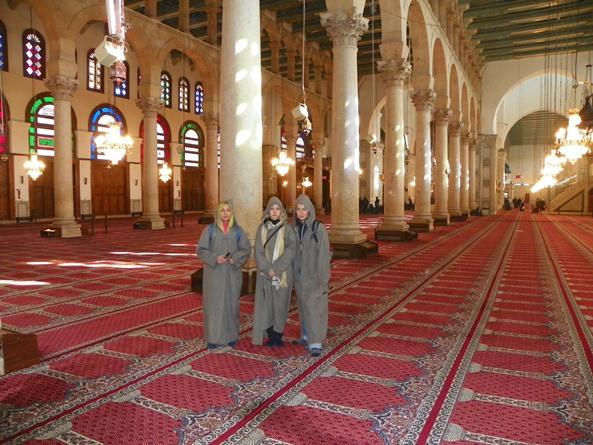 Umayyad Mosque (4)