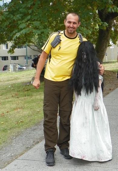 Vancouver Zombie Walk 2015 (1)