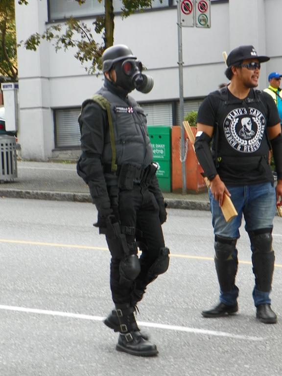Vancouver Zombie Walk 2015 (2)