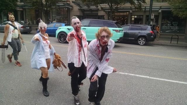 Vancouver Zombie Walk 2015 (7)