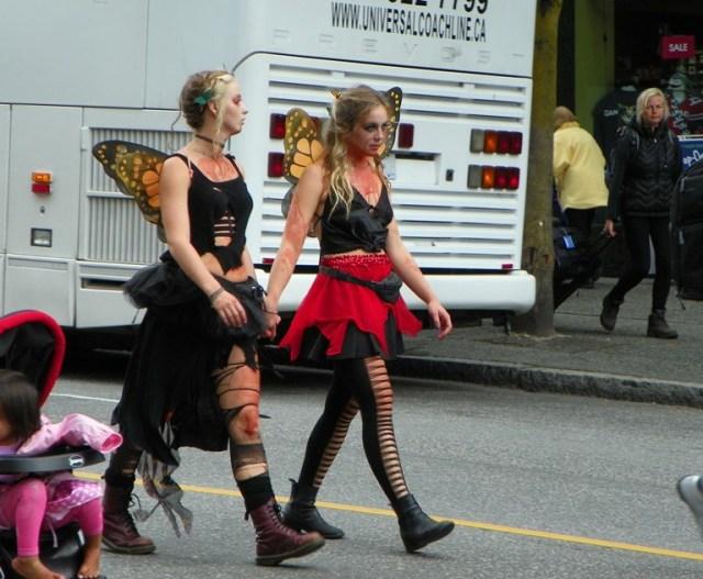 Vancouver Zombie Walk 2015 (9)