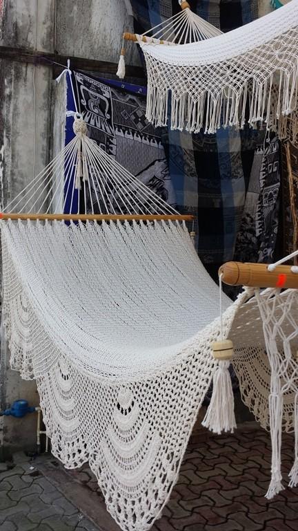 Сувениры в Бакаларе, Мексика