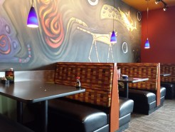 Hu Hot Mongolian Grill. Grand Forks. ND