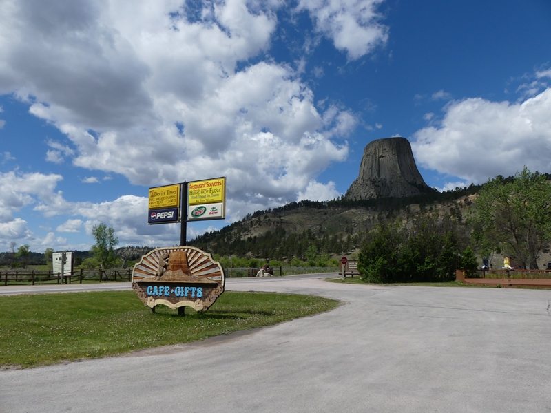 Devils Tower National Monument (13)