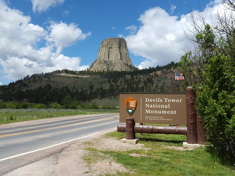 Devils Tower National Monument (4)