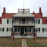 Fort Union Trading Post