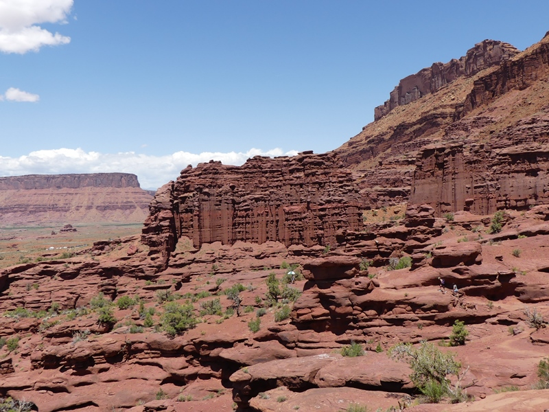Fisher Towers (23)