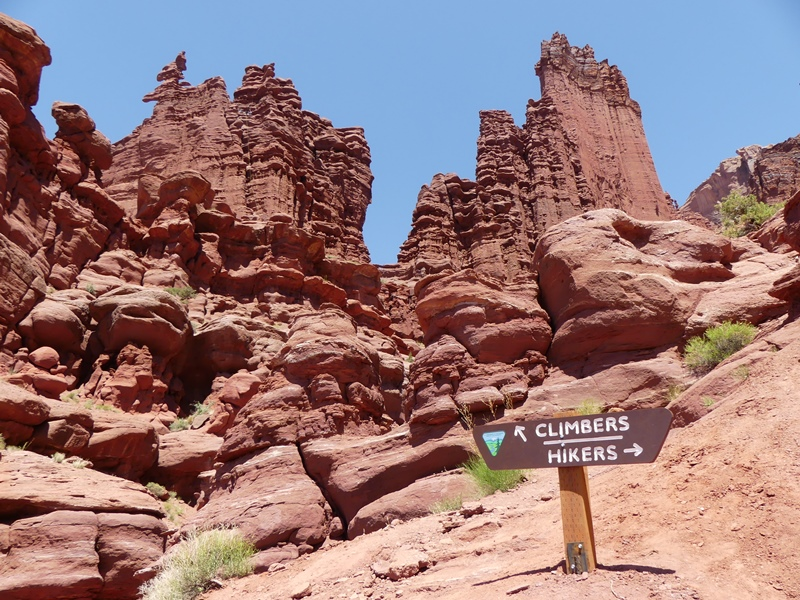 Fisher Towers (25)