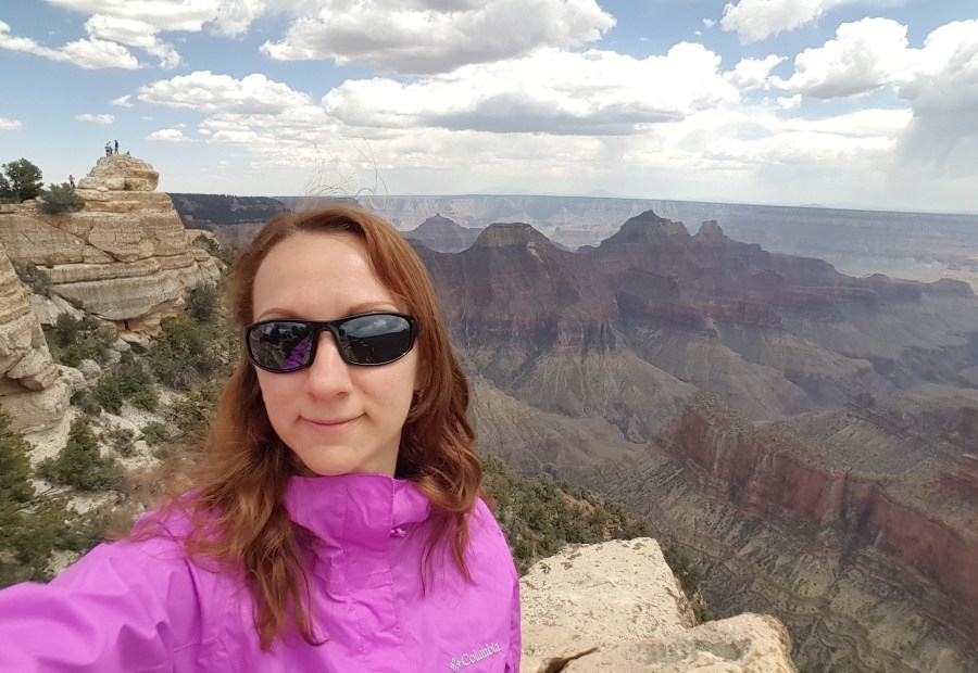 Great Canyon - North Rim (10)
