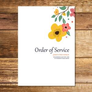 jolie-order-of-service