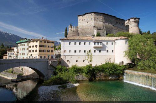 Cosa vedere a Rovereto - credits Trentino Sviluppo S.p.A., Marco Simonini