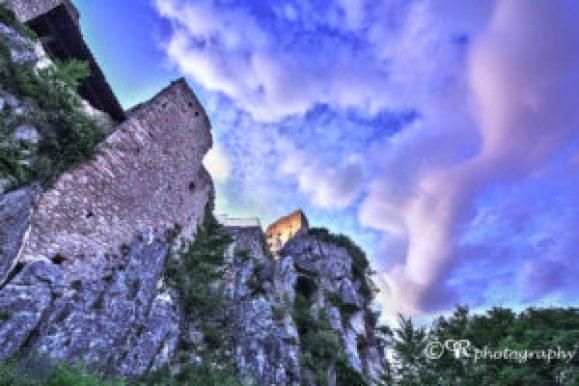 Love Trentino - Castelli della Val Lagarina