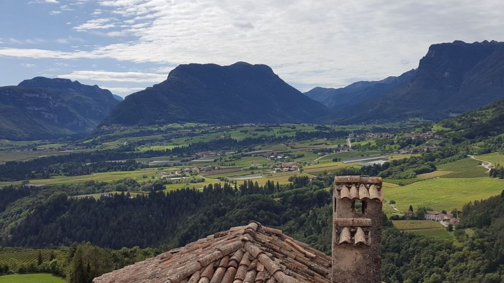 Love Trentino - Castello di Stenico