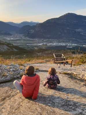 Love Trentino - Orme dei Dinosauri in Trentino