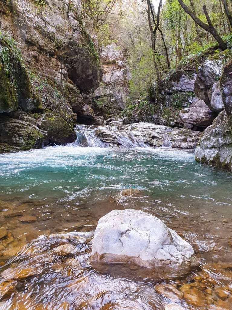 Love Trentino - Ponte del Diavolo