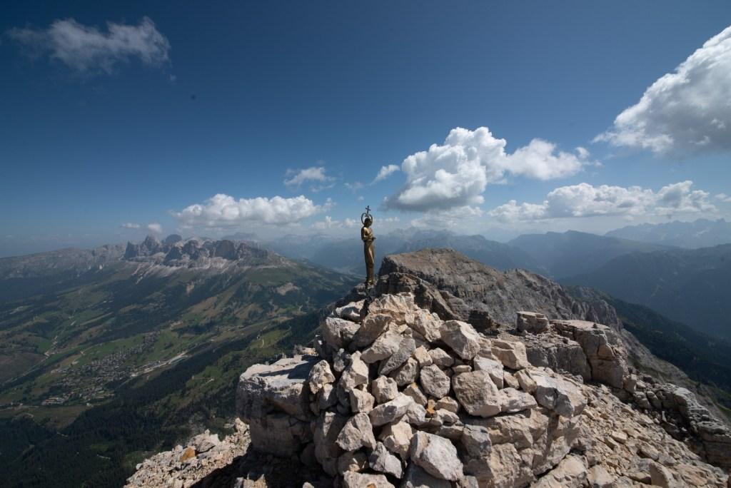 Love Trentino - Latemar (Dolomiti)