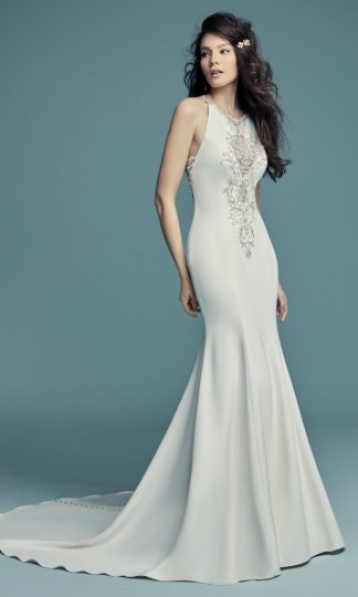 Maurelle by Maggie Sottero
