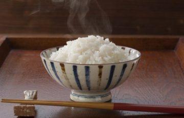 白米 ご飯 アレルギー リスク