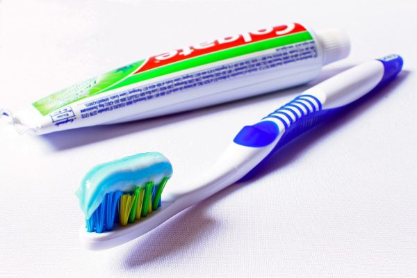歯磨き粉 誤飲 危険 対処法