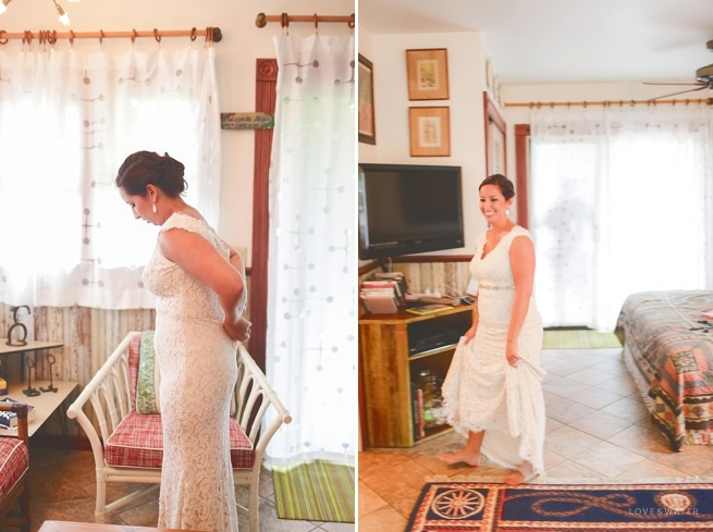 BHLDN Margeaux wedding dress www.lovewaterphoto.com #BHLDN #Margeaux #BHLDNBride #Elopement #Kauai #KauaiWedding
