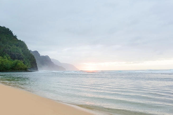 Kauai elopement by www.lovewaterphoto.com