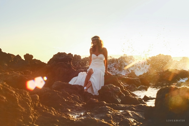 Maui elopement by Love and Water Photography www.lovewaterphoto.com