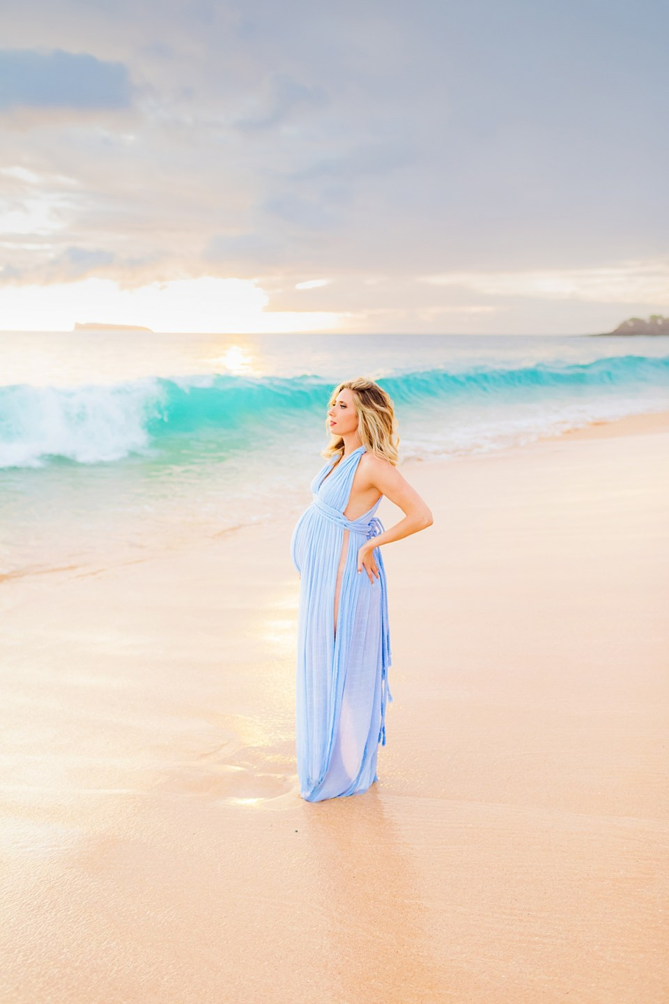 Things to do on your Maui babymoon in Wailea