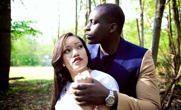Pastor Matthew Ashimolowo's son – Tomi Ashimolowo wedding