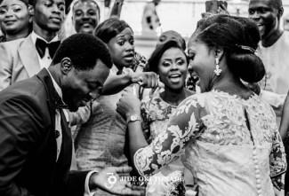 Nigerian Wedding Photography Jide Oketonade Photography LoveweddingsNG 6