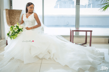 Nigerian Bride Temi and Kehinde #TKTheWedding 2706 Events LoveWeddingsNG