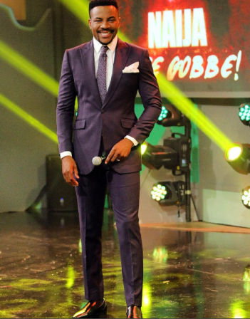 Nigerian Groom Inspiration Ebuka Obi Uchendu Big Brother Nigeria Mai Atafo LoveWeddingsNG 3