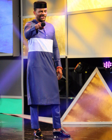 Nigerian Groom Inspiration Ebuka Obi Uchendu Big Brother Nigeria Seyi Vodi LoveWeddingsNG