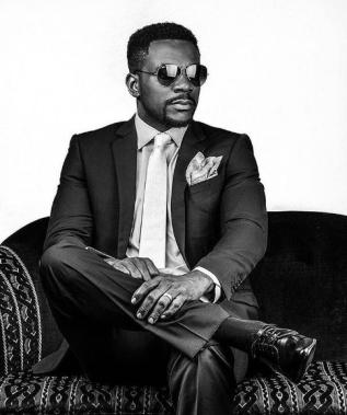 Nigerian Groom Inspiration Ebuka Obi Uchendu Pic by Ima Mfon LoveWeddingsNG