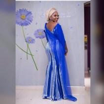 Nigerian Wedding Trend 2017 Bride in Multiple Outfits Traditional Wedding LoveWeddingsNG 1
