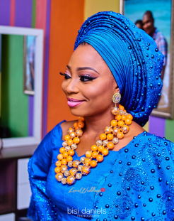 Nigerian Traditional Bride Deola Bisi Daniels Photography LoveWeddingsNG 17