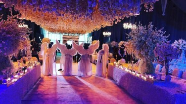 Nigerian Hot Wedding News #TheSOLExperience17 Angels in Paris LoveWeddingsNG