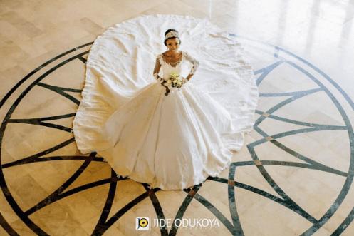 Nigerian Wedding The Designer Bride Ms Makor #Alfreds2017 Jide Odukoya Photography (JOP Studios) LoveWeddingsNG 1