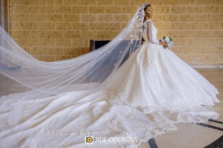 Nigerian Wedding The Designer Bride Ms Makor #Alfreds2017 Jide Odukoya Photography (JOP Studios) LoveWeddingsNG
