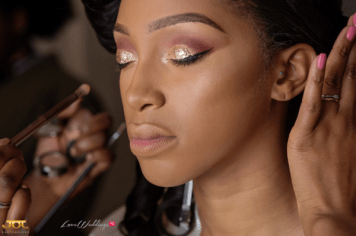 Ghanaian Bridal Prep Bema and Cherelle Adjei-Ampofo JOT Photography LoveWeddingsNG 1