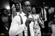 Ghanaian Wedding Turn Up After Party Bema and Cherelle Adjei-Ampofo JOT Photography LoveWeddingsNG 10