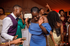 Ghanaian Wedding Turn Up After Party Bema and Cherelle Adjei-Ampofo JOT Photography LoveWeddingsNG 6